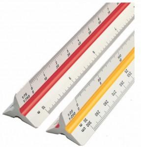 Σχήμα 3.12: Κλιμακόμετρα.