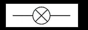 Σχήμα 7.4: Ενδεικτική λυχνία
